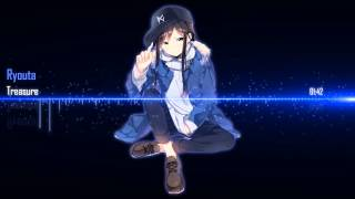 Nightcore - Treasure