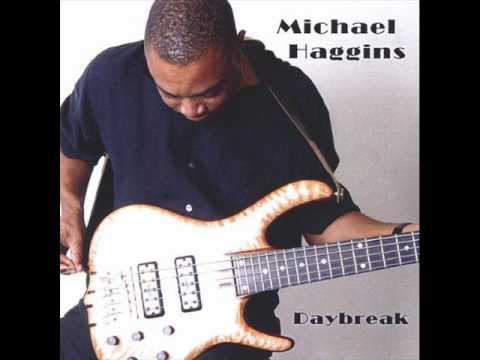 Michael Haggins - Be Thankful (Instrumental)