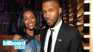 This Is What It's Like To Be Frank Ocean's Mom (Exclusive) | Billboard News