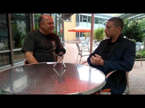 Josh Friedman im Interview mit Dirk Hesse