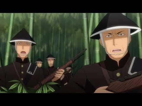 Download Hakuoki  Record Of The Jade Blood Episode 5