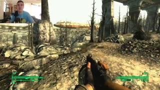 Irish Coffee - Fallout 3 ( X360 / 2008 )