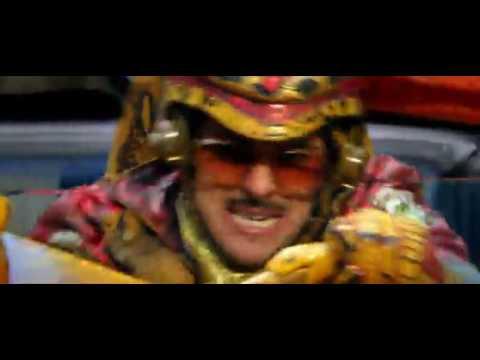 Speed Racer-Casa Cristo Carrera 2 Parte 1