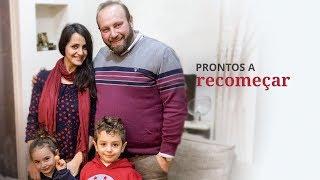 Ajude os cristãos sírios a sobreviver