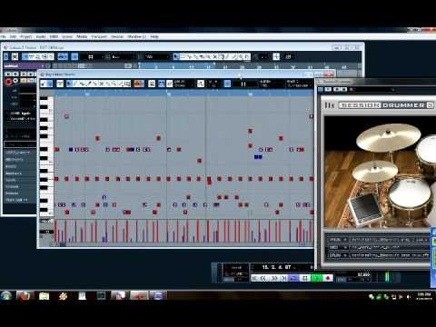 Cakewalk Session Drummer 3 X64 With Keygen Software