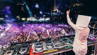 Marshmello Live At Ultra Music Festival 2019 Miami 2019 FULL