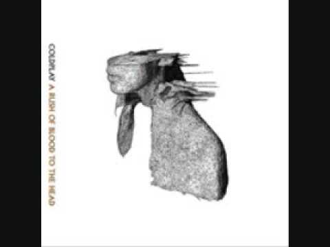 Coldplay - Daylight