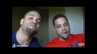 Repeat youtube video Hodgetwins 2012 Favorite Moments #3
