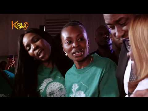 9ice Pays Tribute To Late Tosyn Bucknor With Amazing Performance