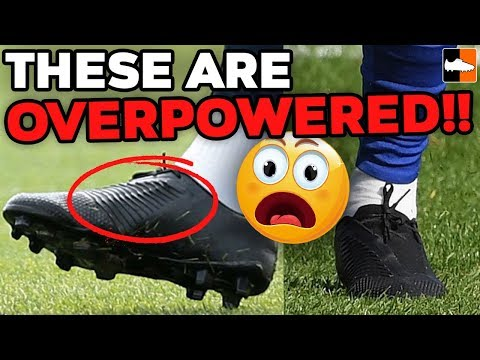 Unreleased 2019 Football Boots! ⛔️ You Shouldn't Be Seeing These Yet...