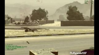 ARMA 2 Private Military Company Gameplay