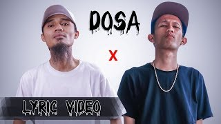 "Download Lagu Lagu Rap,kesadaran akan ""DOSA"" Ibnu  The Jenggot X Dedek Madzu (Video Lyric) mp3"