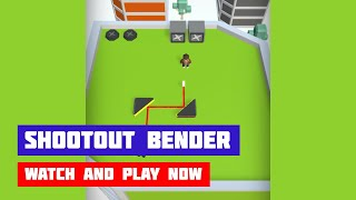 Shootout Bender · Game · Gameplay