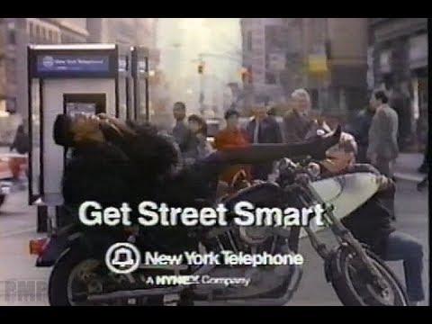 New York Telephone (1988)