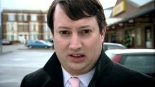 Mark Decides To Call Off The Wedding - Peep Show