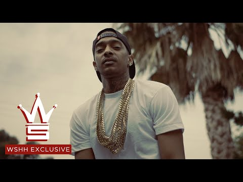 "Big Lean ""California Water"" Feat. Nipsey Hussle (WSHH Exclusive - Official Music Video)"