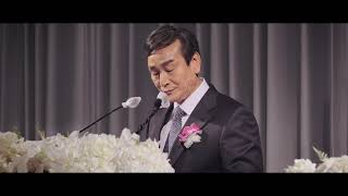 aw컨벤션센터 결혼식 본식영상 - 성훈&나진 C…
