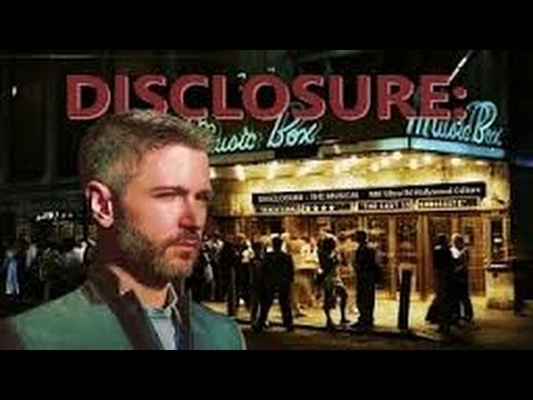 Disclosure  The Musical - Illuminati Whistleblower PT3