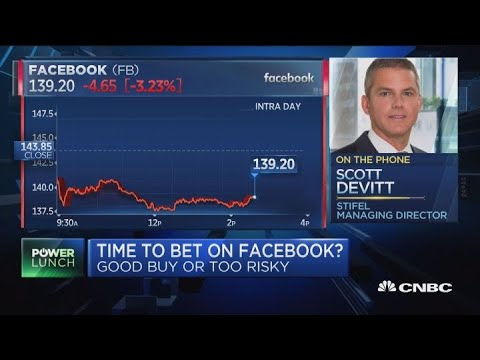 Facebook's new whistleblower is renewing scrutiny of the social ...