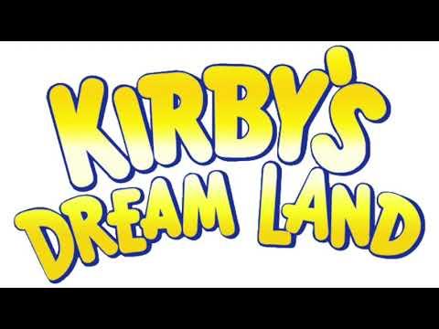 Kirby's Dream Land: Title Theme