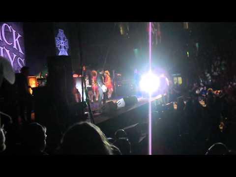 Dropkick Murphys - Prisoners Song @ TD Garden 2013