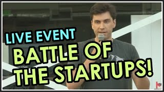 Startup Denver: ✮BATTLE OF THE PITCHES✮