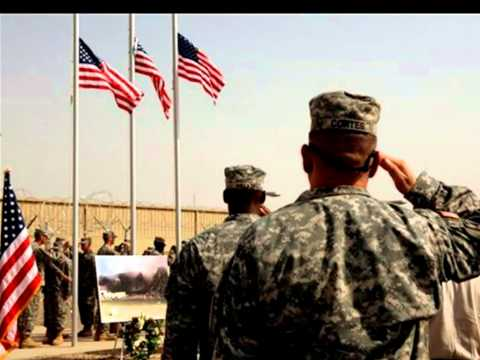 I Won't Back Down (Tribute to American Soldiers) BMI