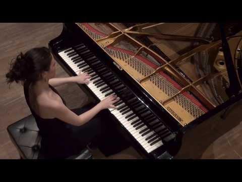 Ligeti, Musica ricercata (selección)- Noelia Rodiles