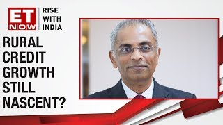 Decoding Credit Growth Trends | Satish Pillai To ET NOW