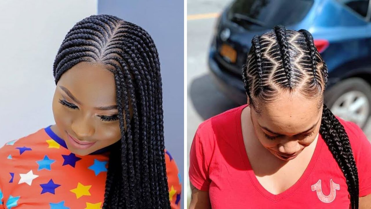 African Braids Hairstyles 9  Hairstyles That Look So Awesome