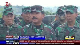 Pasca Kerusuhan di Papua,  Panglima TNI: Kami Terus Pantau
