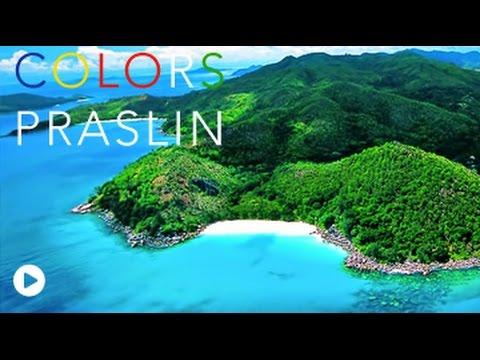 Seychelles #1 of the best islands - Praslin