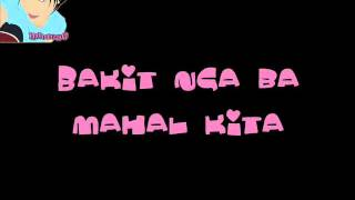 Video Bakit Nga Ba Mahal Kita by Roselle Nava lyrics   YouTube download MP3, 3GP, MP4, WEBM, AVI, FLV Agustus 2018