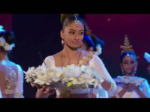 Welcome Act By Channa Upuli Dance Troupe