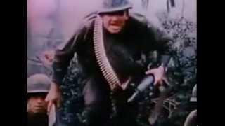 1968 Nixon Campaign Commercial - Vietnam War