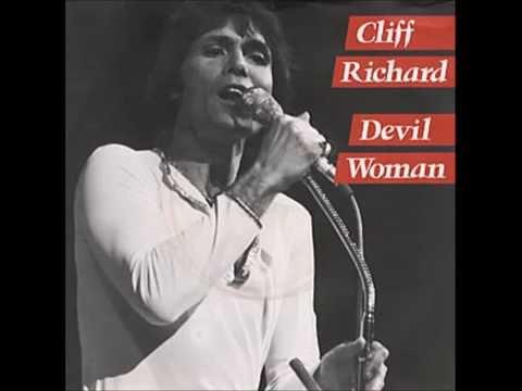 Cliff Richard - Devil Woman HQ