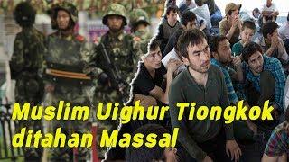 Tiongkok Dikecam Atas Penahanan Massal Minoritas Muslim di Xinjiang