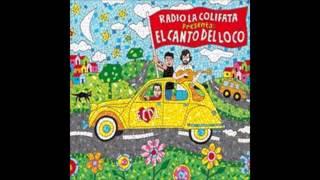Peter Pan -  El Canto Del Loco (Radio La Colifata)