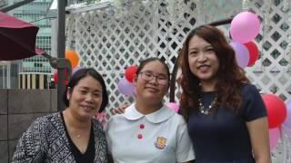 吳氏宗親總會泰伯紀念學校—第二十五屆畢業生謝師宴