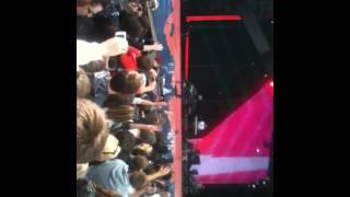 Noize MC -  Тысячи (M.I.R Тушино 3.9.11)