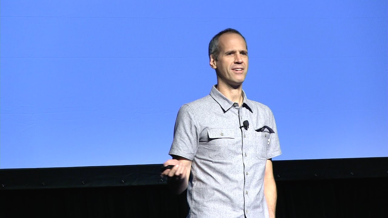 Alex Blumberg at XOXO 2015