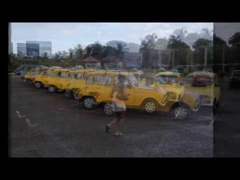 FLYING Vacances Madagascar le film
