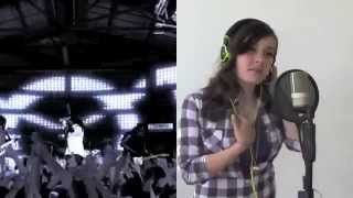 best love song t pain ft chris brown and cimorelli