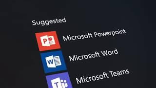 Windows 10X : Microsoft 2020 New Windows 10X UI in video celebrating a billion users