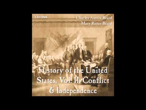 History of the United States - Peace at Last/Summary of the Revolutionary Period