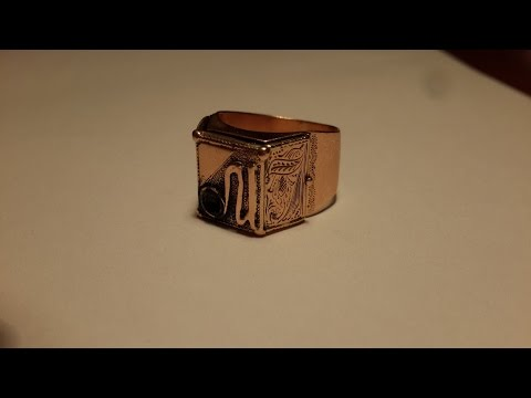 Золотая печатка. Самый удачный коп )) Поиск легенд