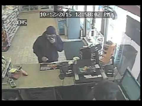 North Ridgeville Robbery