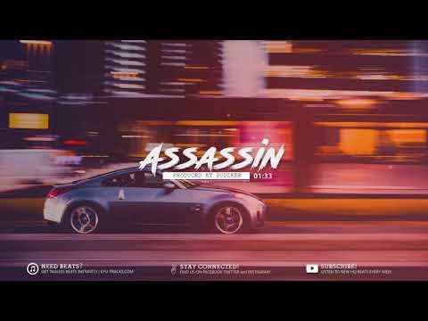 Aggressive Rap Instrumental Beat | Hard Trap Beat 2017 (prod. Soulker)