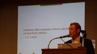 """""""Live Relentlessly."""" --Jerry Cahill"""