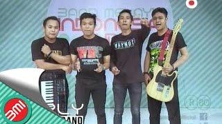"Reply Band "" Cari Pacar Lagi "" - Band Melayu Indonesia (19/9)"